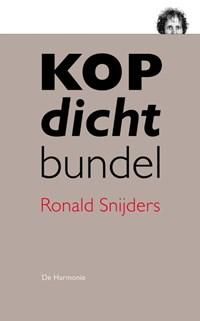 Kopdichtbundel | Ronald Snijders |