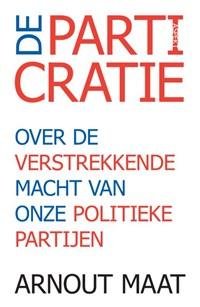 De particratie | Arnout Maat |