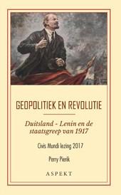 Geopolitiek en revolutie