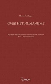 Heidegger, Over het humanisme
