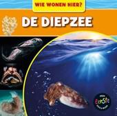 De diepzee, Wie wonen hier?