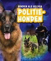 Politiehonden, Honden als helden