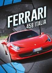Gek op auto's! Ferrari 458 Italia
