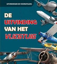 De uitvinding van het vliegtuig | Lucy Beevor |