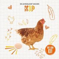 De levensloop van een kip | Grace Jones |