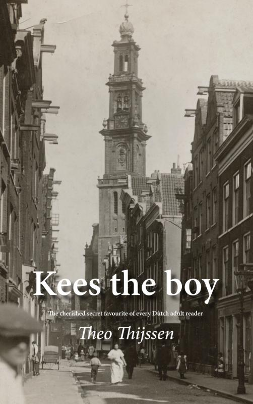 Kees the boy | Theo Thijssen | 9789463425285