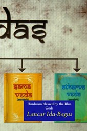 Hinduism blessed by the Blue Gods