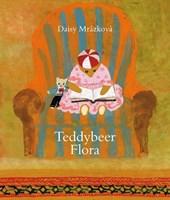 Teddybeer Flora