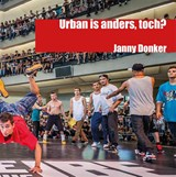 Urban is anders, toch? | Janny Donker |