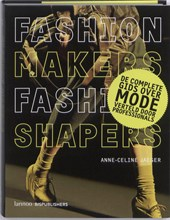 Fashion Makers Fashion Shapers | Anne-Celin Jaeger |