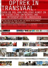 OpTrek in Transvaal