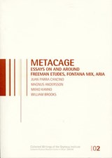 MetaCage | William Brooks ; Heike Vermeire |