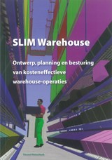 SLIM Warehouse | Vincent Weinschenk |