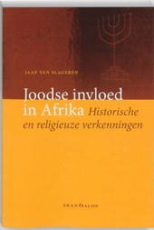 Joodse invloed in Afrika