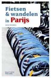 Fietsen en Wandelen in Parijs