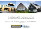 De Architectuurguide / Gemeente Blaricum, De Blaricummermeent - Informatie over bouwen en wonen in De Blaricummermeent - 40 architecten - architectuur in particulier opdrachtgeverschap