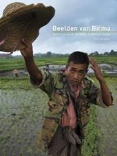 Beelden van Birma