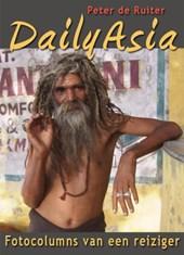 Daily Asia - Fotocolums van een reiziger