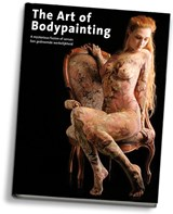 The art of bodypainting | Peter de Ruiter |
