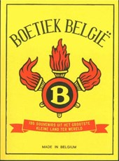 Boetiek België