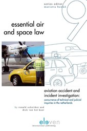 Aviation Accident and Incident Ivestigation