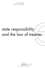 State Responsibility and the Law of Treaties | auteur onbekend |