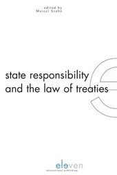 State Responsibility and the Law of Treaties |  |