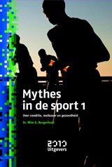 Mythes in de sport 1 | Wim Burgerhout |