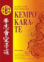 De weg naar meesterschap, Kempo Karate