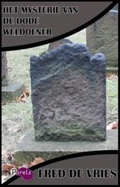 Het mysterie van de dode weldoener