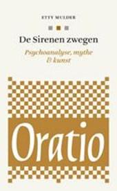 Oratio De Sirenen zwegen