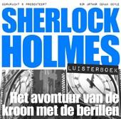 Sherlock Holmes Het avontuur van de kroon met de berillen