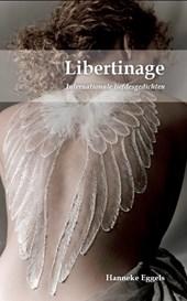 Libertinage*  Internationale liefdesgedichten in negen talen