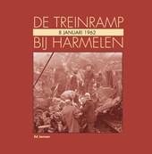 De treinramp bij Harmelen