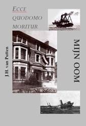 Ecce Quodomo Moritur