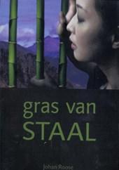 Gras van staal