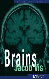 BRAINS | Jacob Vis |