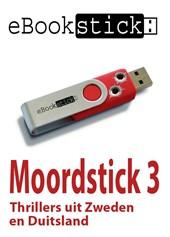 eBookstick -Moordstick