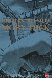 Graphic Classic Moby Dick