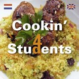 Cookin4Students | Books4Students |
