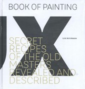 Book of Painting | Lux Buurman |