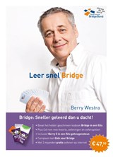 Leer snel bridge | Nederlandse Bridge Bond |
