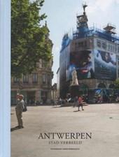 Karin Borghouts - Antwerpen, stad verbeeld