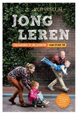 Jongleren | Nicky Lee ; Sila Lee |