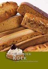 Werkboek Koek