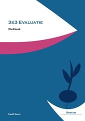 Werkboek 3x3 Evaluatie