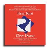 Panta Rhei. Elvira Daeter. Constructivistische, Geometrische, Abstracte Kunst en MADI-ART in de 21ste eeuw