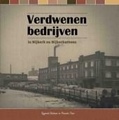 Verdwenen bedrijven in Nijkerk en Nijkerkerveen