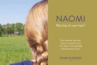 Naomi, wat kies ik voor haar? | Wilma Klaassen |