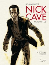 Nick Cave: Mercy on Me. De getekende biografie